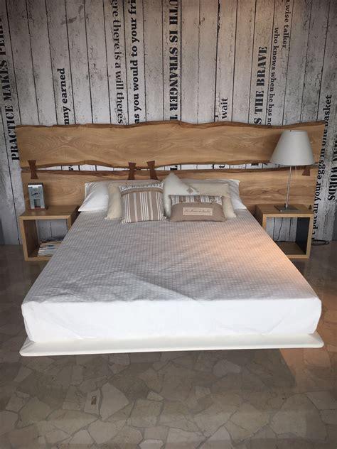 testiera letto legno il legno massello in da letto bruno spreafico