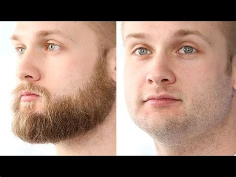 goatee styles how to shave a classic goatee gillette how to shave your beard if you must youtube