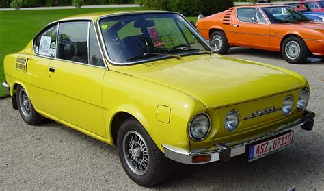 skoda 110r picture 1 reviews news specs buy car