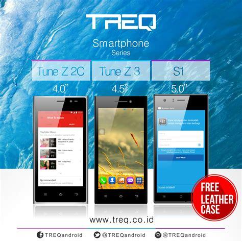 Treq Tune Z2c Minus news detail treq tablet dan smartphone android