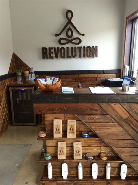 reclaimed wood front desk front desk check in all reclaimed pallet wood yelp