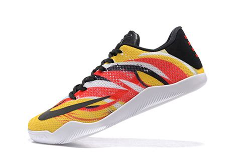 colorful nike basketball shoes xi elite mens basketball nike shoe colorful