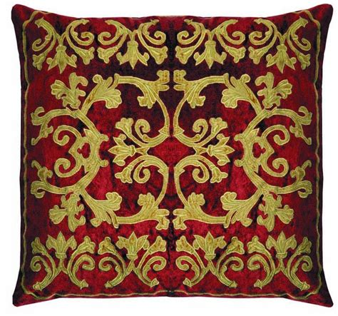Velvet Patchwork Quilt King - richmond terracotta velvet