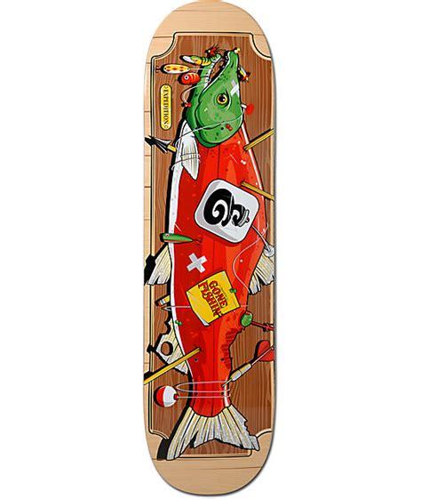 skateboard deck mount expedition one mounted 8 25 quot skateboard deck zumiez