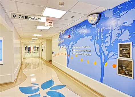 kid s rooms from russian maker akossta nationwide children s hospital j4 c4 nicu renovation and