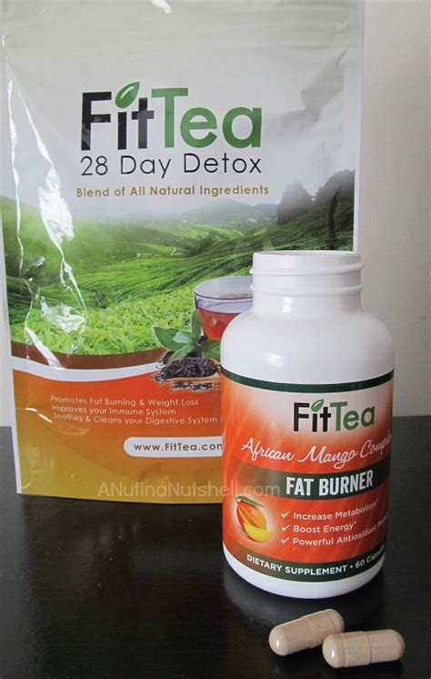 Fit Tea 28 Day Detox by So What S With This Detox Trend Fitteadetox Eat Move Make