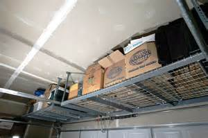storage racks garage ceiling storage racks
