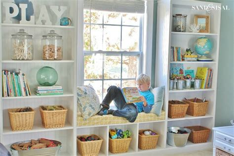 playroom bookshelves playroom storage ideas decorating built ins