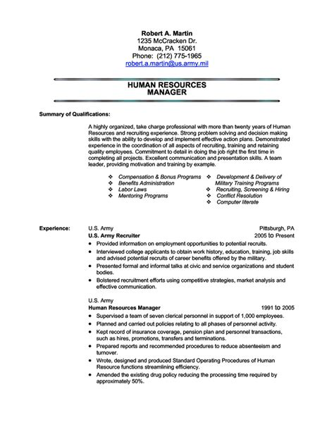 veteran resume exles experience on resume best template collection