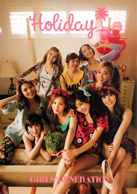 Snsd Yuri Peace Official Poster 1st japan official photobook sonyuhshidae wiki