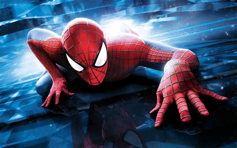 wallpaper full hd spiderman spiderman wallpapers hd wallpapers id 13991