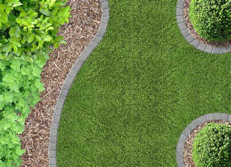 Landscape Edging Landscape Edging Olympic Lawn Landscape Inc