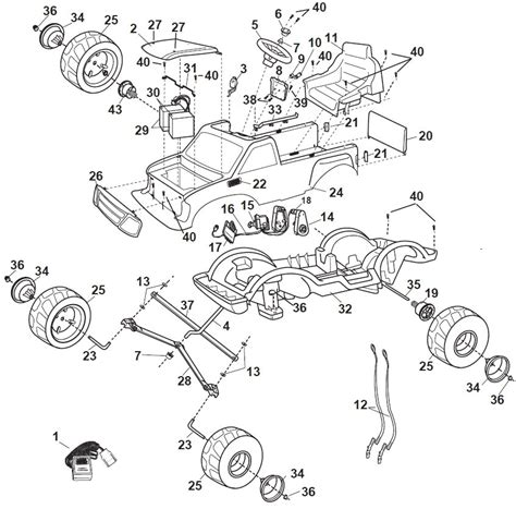 parts diagrams ford f 150 parts lirz within ford parts diagrams