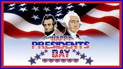 Calendar 2018 Presidents Day Happy Presidents Day 2017
