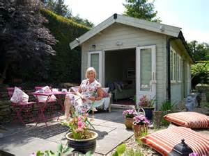 Backyard Storage Shed Ideas She Sheds The Finest Garden Sheds For Women
