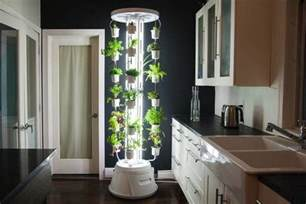 luminous vertical gardens indoor hydroponic system