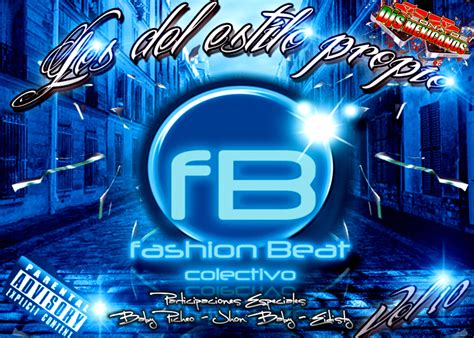 beat reggaeton 6 prod by mauri el talento laboratorio cd vol 10 colectivo fashion beat 171 musicareggaetondj