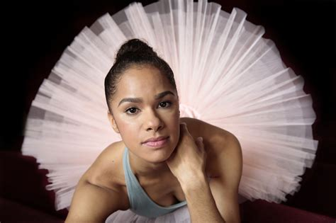 misty copeland net worth celebrity net worth
