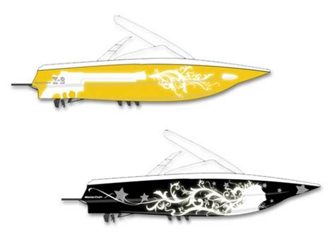 supra boats banner boat graphics designs ideas