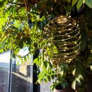 White Chinese Lantern Solar Lights By Lights4fun Solar Lights Melbourne