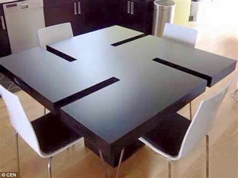 Ikea Furniture Online by Ikea Forced To Deny They Are Selling Swastika Shaped Table