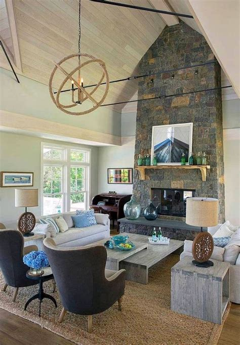 Nice Ideas For Living Room Designs With Vaulted Ceilings Vaulted Ceiling Decorating Ideas Living Room