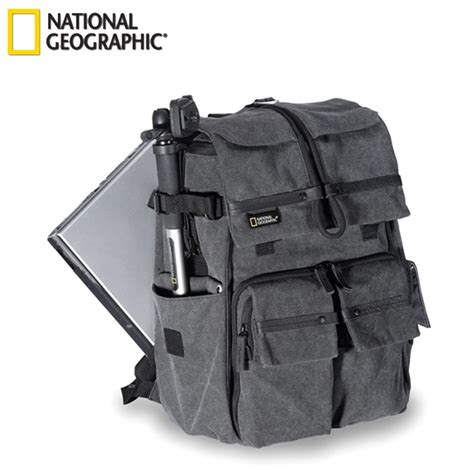 National Geographic Bag W free shipping new genuine national geographic ng w5070