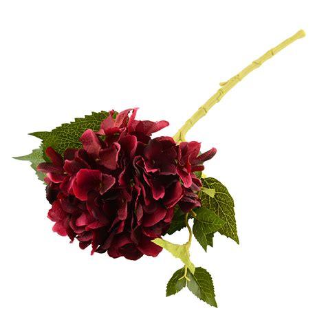 Peony Flower Hydrangea artificial peony flowers arrangement floral bouquet