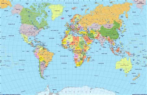 Find Worldwide World Atlas Maps