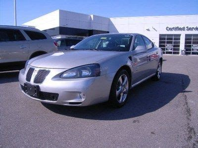 how to sell used cars 2007 pontiac grand prix regenerative braking sell used 2007 gxp 5 3l auto silver in florence kentucky united states for us 11 500 00