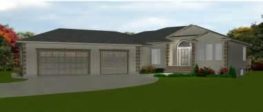 Oversized Ranch House Plans | Codixes.com