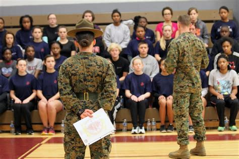 dvids images marine corps recruiting station columbia