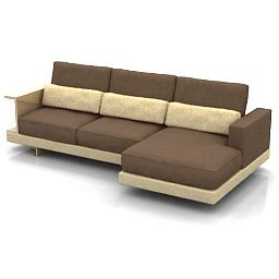 sofa 3d model free download sofa chairs tables sofas buildings and attachments best