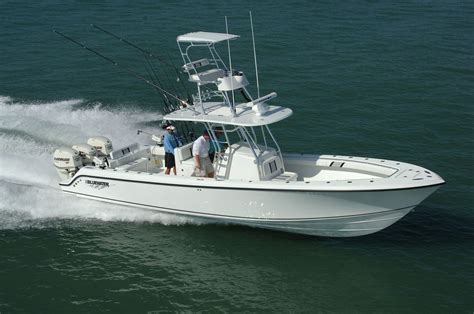 center console fishing boat companies 31ft to 33ft center counsel whats the best page 4