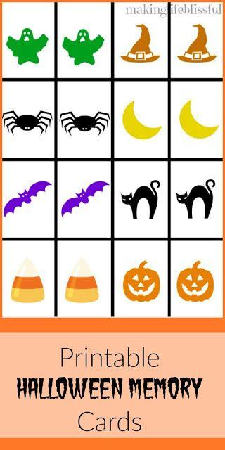printable halloween card games halloween scattergories printable game making life blissful