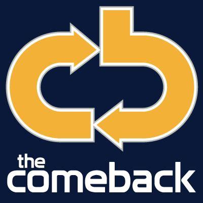 the comeback thecomeback