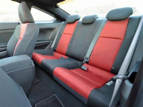 back seat covers for honda civic review and test drive 2015 honda civic si ny daily