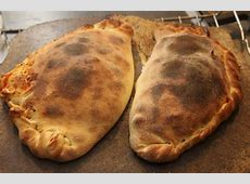 New York style calzone pizza a cheese recipe G Recipes