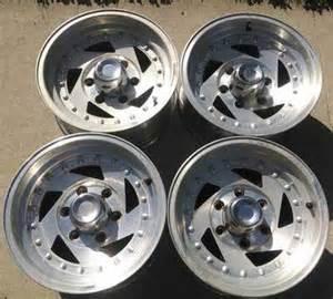 American Racing Aluminum Truck Wheels 4x4 Chevrolet C20 Truck Mitula Cars