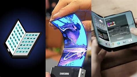 is samsung s foldable galaxy x smartphone nearly here trusted reviews