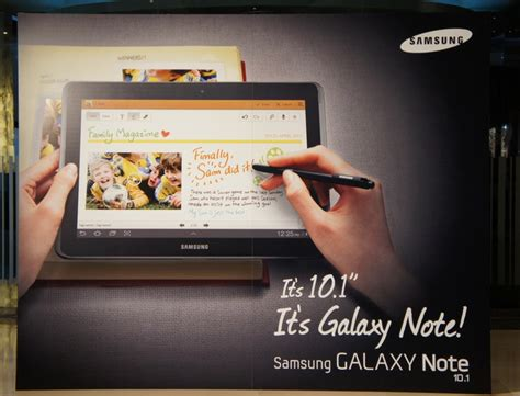 Samsung Galaxy Note 10 Commercial by Samsung Galaxy Note 10 1 Looks Cool In New Commercial
