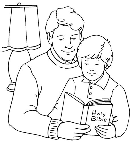 happy fathers day coloring pages cool christian wallpapers