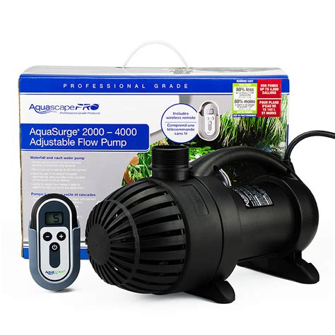 aquascape pro aquascape