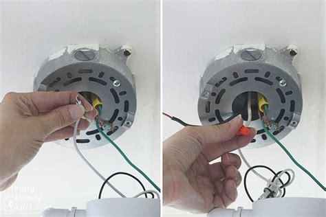 how to install an exterior motion sensor light pretty