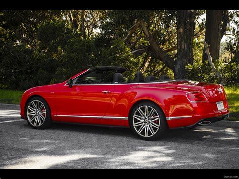 white bentley convertible red 2014 bentley continental gt speed convertible st james