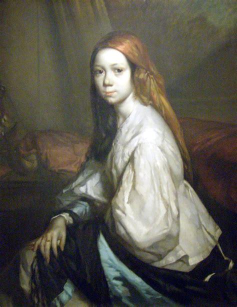 File:Jean François Millet, Pauline Ono Wikimedia Commons