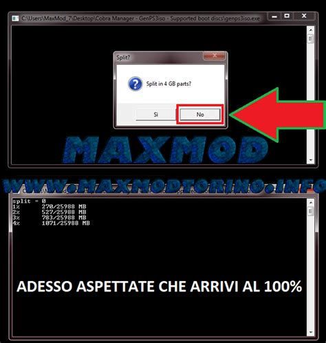 Hardisk Ps3 Ode di maxmod cobra ode playstation 3 ps3 slim slim tutorial guida come poter