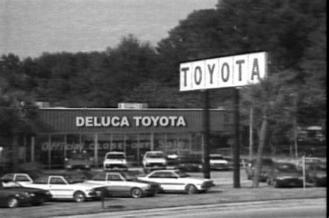 Deluca Toyota Ocala Florida The Future Of Deluca Toyota Scion 171 Frank J Deluca