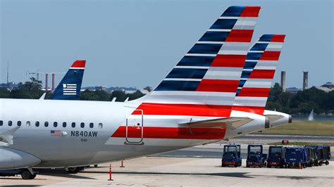 american airlines policy flight makes emergency landing in ny after smoke reported nbc 10 philadelphia