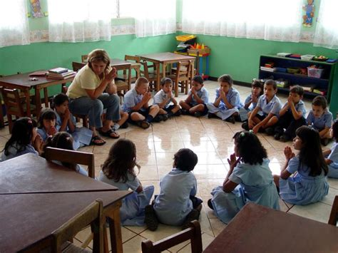 Mba Colleges In Costa Rica by What Are They Teaching In The Costa Rica Schools